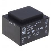 Transformator 15 V 4.5 VA