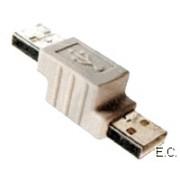Adapter  USB A muški - A muški
