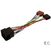 Konektor AUTO ISO/VOLKSWAGEN