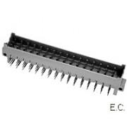 Konektor 3x16p  ženski K