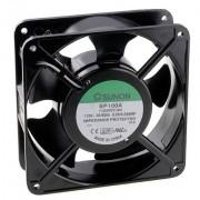 Ventilator 115/220 V 120x120x38 mm