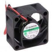 Ventilator 12 V 40x40x20 mm