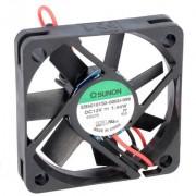 Ventilator 12 V 50x50x10 mm