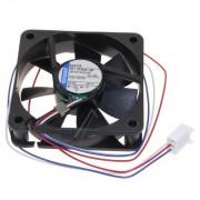 Ventilator 12 V 60x60x15 mm