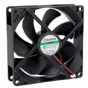 Ventilator 12 V 60x60x25 mm