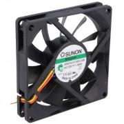 Ventilator 12V 80x80x15