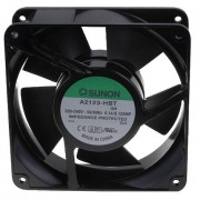 Ventilator 220 V 120x120x38 mm