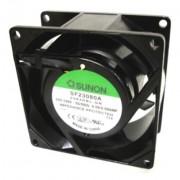 Ventilator 220 V 80x80x38 mm