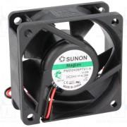 Ventilator 24V 60x60x25 4.3W