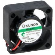 Ventilator 5 V 25x25x10 mm