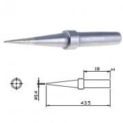 Vrh lemilice 0.4mm za SL-20 i SL-30