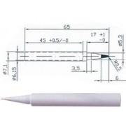Vrh lemilice TIP 1 0.5mm