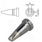 Vrh lemilice Weller LT B 2.4 mm