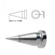 Vrh lemilice WELLER LT1 0.25 mm