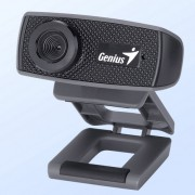 Web kamera Genius FACECAM 1000X HD