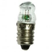 Žarulja 3.3 V 0.99 W E10 ASWO
