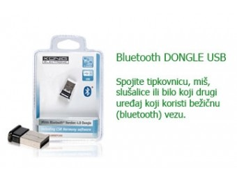 Bluetooth DONGLE USB