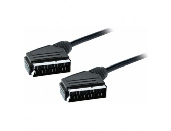 SCART cable 1.5 m ASWO