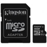 Flash Micro SD Kingston 16GB