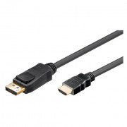 Kabel DisplayPort na HDMI