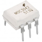 Optocoupler MOC 3042