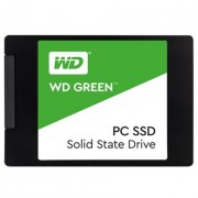 SSD WD Green 120GB