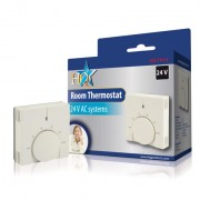 Termostat HQ-TH12