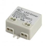 Transformator LED 350 mA 3 x 1 W